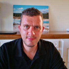 Jérôme Matteudi